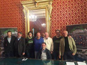 Liguria Marathon: conto alla rovescia per il 2018