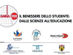 """""""Il Benessere dello Studente"""": convegno venerdì 21 aprile al Liceo Andrea D'Oria"""