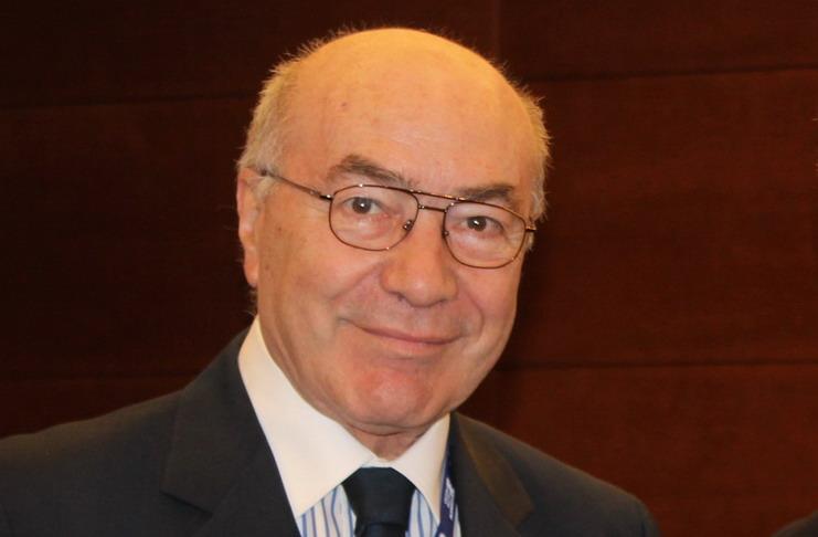 Michele Barbone