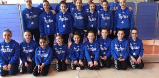 L'Auxilium alla Don Bosco Cup