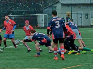 Under 14 Liguria a Settimo Torinese