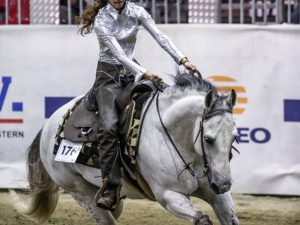 Camilla Massa due volte medagliata agli Europei