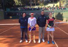 Tennisti a Valletta