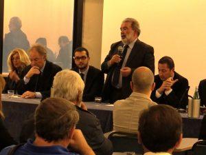 Sabato 16 gennaio l'assemblea elettiva per la nuova I-Zona