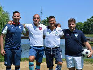 Liguria si conferma squadra rivelazione anche a Misano