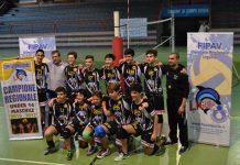 La Colombo Volley campione tra gli Under 14