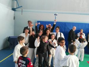 US Sestri Ponente alza il Trofeo Interregionale di Serra Riccò