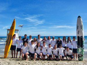 Genova Nuoto My Sport in crescita ad Andora