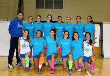 Maurina Strescino Volley promossa in C