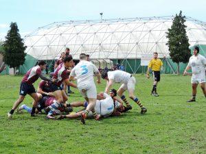 Ecco la novità del Tag Rugby