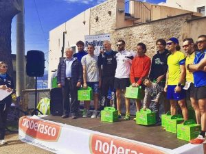 Vertical Verezzi: vittorie per Braida e Ferrero