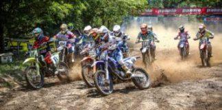 Campionato Ligure motocross