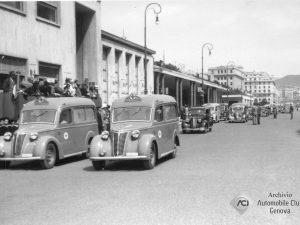 """Torna domenica 2 luglio la storica  """"Benedizione delle Auto"""""""