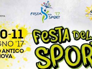 """""""Dona 1 km"""" alla Festa dello Sport con Casa della Salute"""
