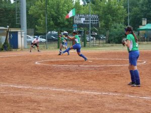 Il baseball ligure ai raggi X (VIDEO)