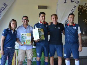 Footgolf Liguria si aggiudica anche la Birra DAB Footgolf Cup Lega 500