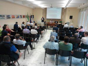 FIR Liguria premia l'Under 16 del CUS Genova