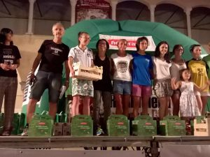 Tonon e Bertrando vincono la Borgo By Night Running