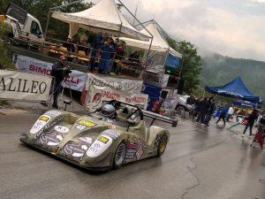 Roberto Malvasio al 47° Trofeo Vallecamonica
