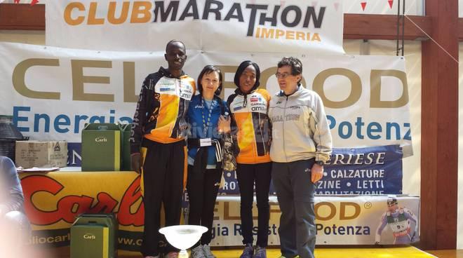 Grande 2019 di corsa a firma Marathon Club Imperia