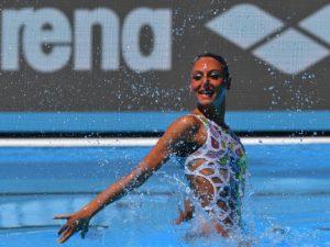 Savona celebra Linda Cerruti