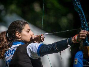Cinzia Noziglia vince i World Games di Wroclaw