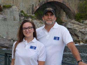 Arcieri del Tigullio in gara a Desenzano con i colori della Liguria
