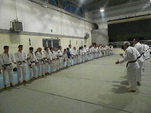 Judo Kodokan Sestri Levante