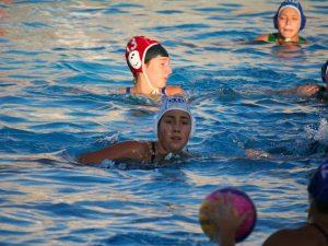 La bogliaschina Gaia Gagliardi ai Mondiali Under 20