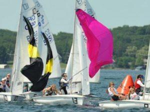 Unione Sportiva Quarto promuove il corso vela adulti