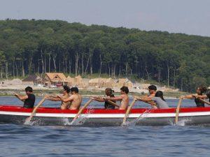 Giovedì 28 si festeggiano i 15 anni di Atlantic Challenge Genova