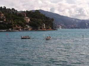 Santa Margherita Ligure: i vincitori delle batterie dei Gozzi