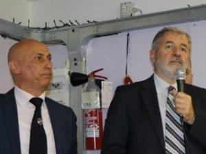 Genova si candida a Capitale Europea dello Sport