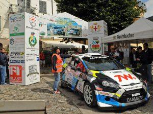 Campionato Rally Liguria-Primocanale Motori 2020 alla prova dei nove