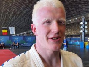 EPYG Liguria 2017: il primo oro azzurro lo firma il judoka Cannizzaro