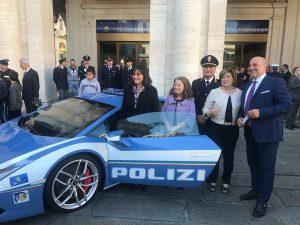 Giovedì la Giornata Europea della Sicurezza Stradale