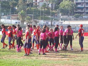 2° Torneo Freesby Yup alle ragazze di Bollate