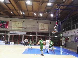 Tarros Spezia vincente contro Sarzana