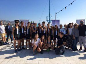 Il 36° Trofeo Aristide Vacchino va alla Canottieri Lario