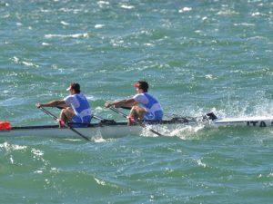 A Thonon i Mondiali di Coastal Rowing con ampia partecipazione ligure