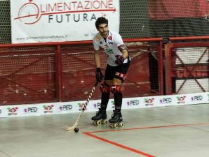 Carispezia Hockey Sarzana all'assalto del Valdagno