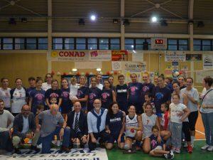 Parte sabato il campionato della Normac AVB Genova