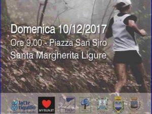 Si avvicina il Trail di Portofino
