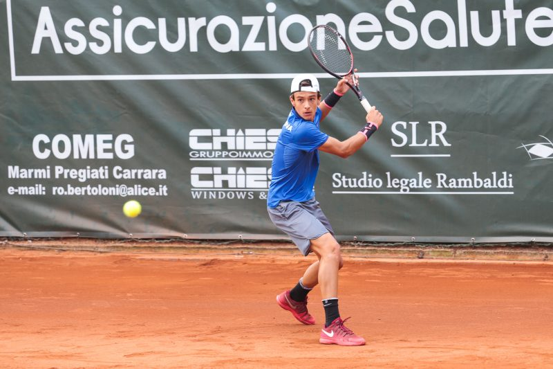 Lorenzo Musetti (Park Genova)