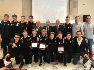 Con il Volley Day 2017 riparte ufficialmente la stagione FIPAV Liguria