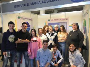 L'Istituto Maria Ausiliatrice di Genova presenta Salone Orientamenti il nuovo Liceo Scientifico Sportivo