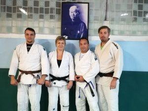 Sakura Arma di Taggia judo Club