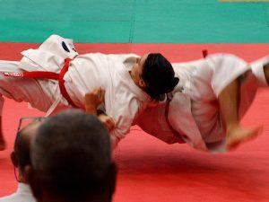 FIJLKAM premia i campioni di Ju Jitsu con un camp in Svezia (VIDEO)