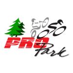Il logo del Pro Park