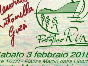 Portofino Run nel segno di Antonella
